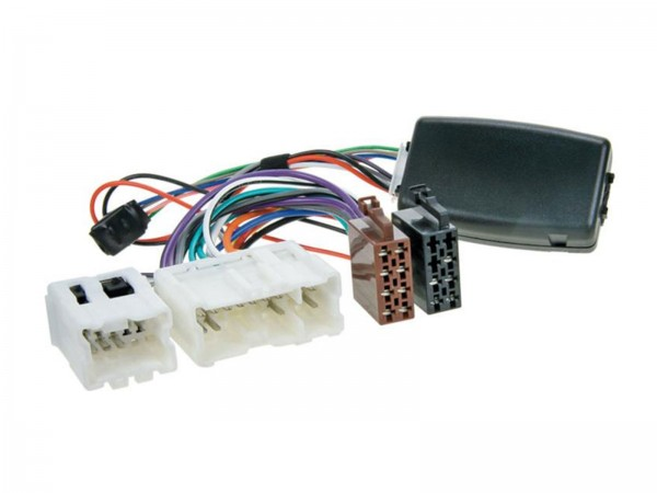 Lenkrad-Interface Nissan > KENWOOD (42-1213-700)