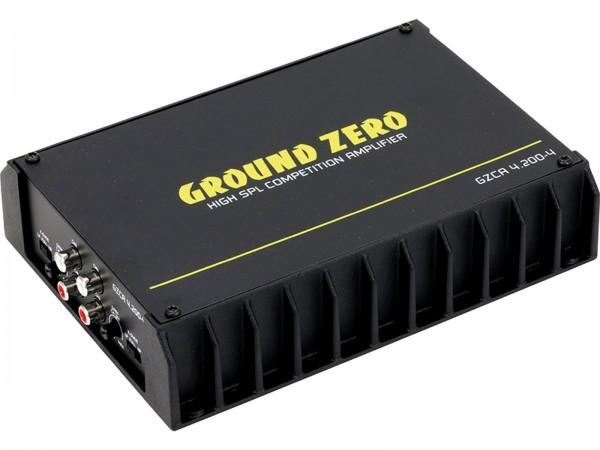 Ground Zero GZCA 4.200-4