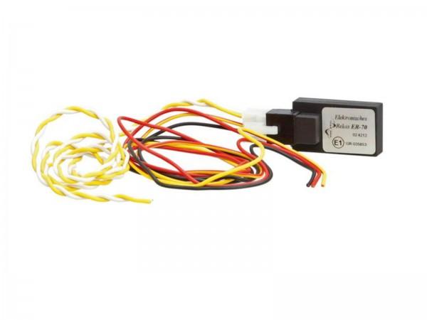 Elektronisches Lastrelais für 12V 24V