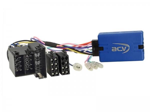 Lenkrad-Interface Iveco > SONY (42-IV-603)