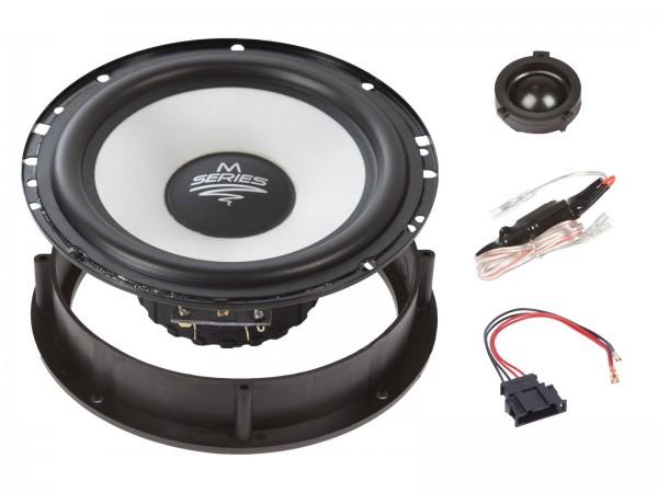Audio System M 165 LUPO,AROSA EVO2