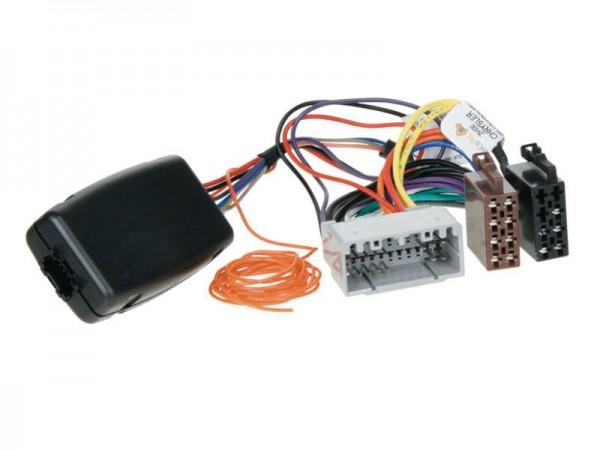 Lenkrad-Interface Chrysler/Jeep > JVC (42-1032-900)