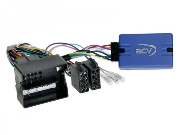 Lenkrad-Interface Ford > JVC (42-FO-903)