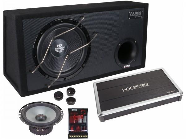 Audio System HX-SERIES EVO Set
