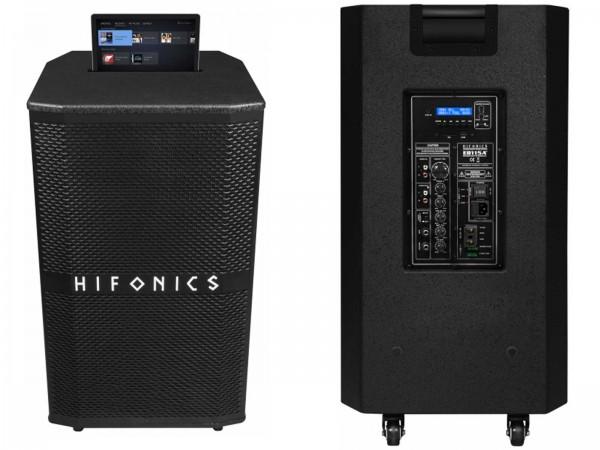 Hifonics EB115Av2