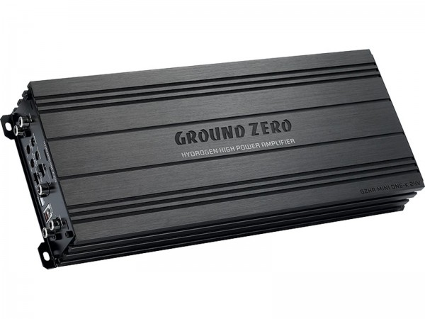 Ground Zero GZHA MINI ONE-K-24V