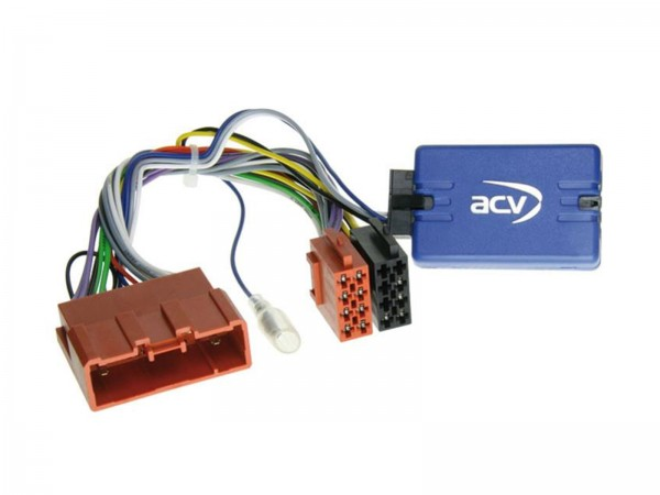 Lenkrad-Interface Mazda > SONY (42-MZ-609)