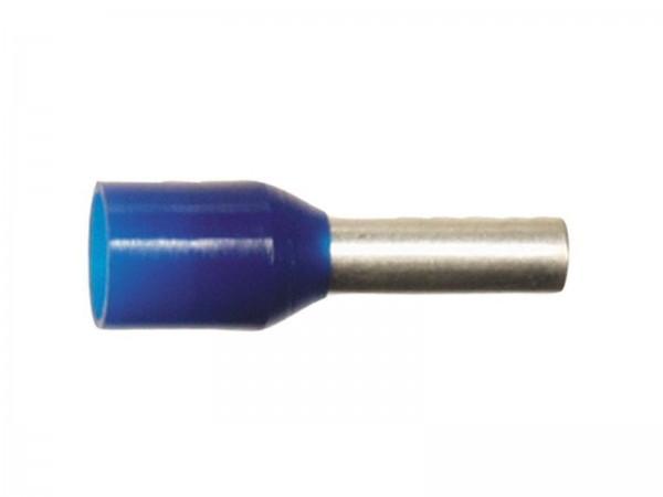 Aderendhülsen 2,5mm² (340025)