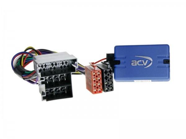 Lenkrad-Interface Kia > JVC (42-KI-901)