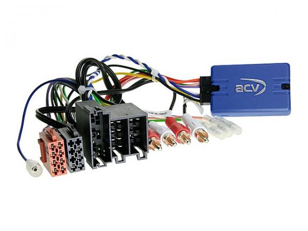 Lenkrad-Interface Audi > PIONEER (42-AD-303)