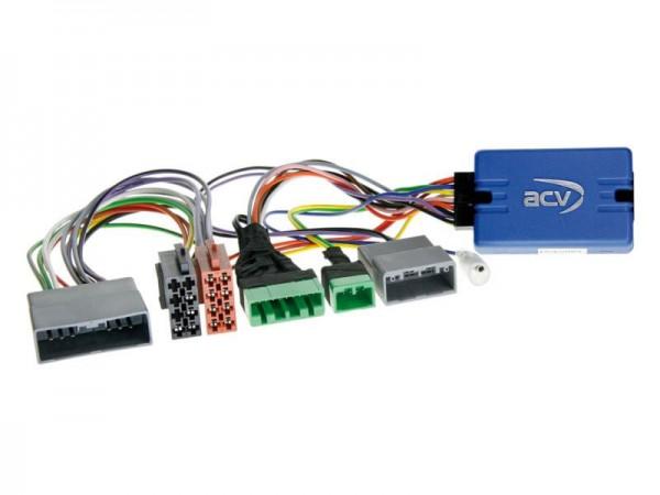 Lenkrad-Interface Honda > JVC (42-HO-902)