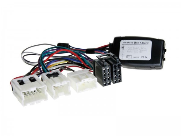 Lenkrad-Interface Nissan > SONY (42-1214-600)