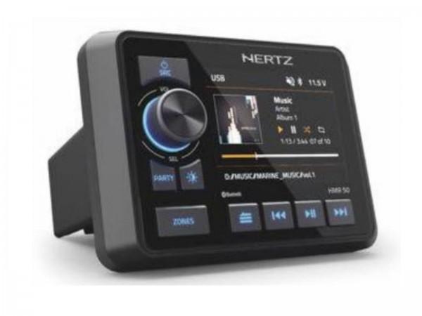 Hertz HMR 50