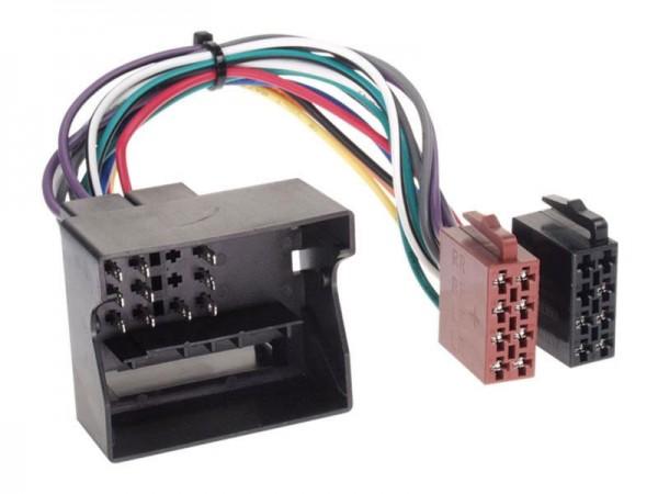 ISO Radioanschlusskabel BMW/Land Rover/Rover (1024-02)