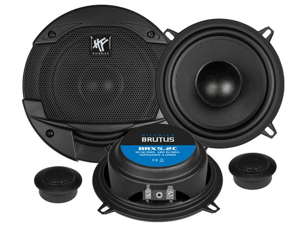 Hifonics Brutus BRX-5.2C