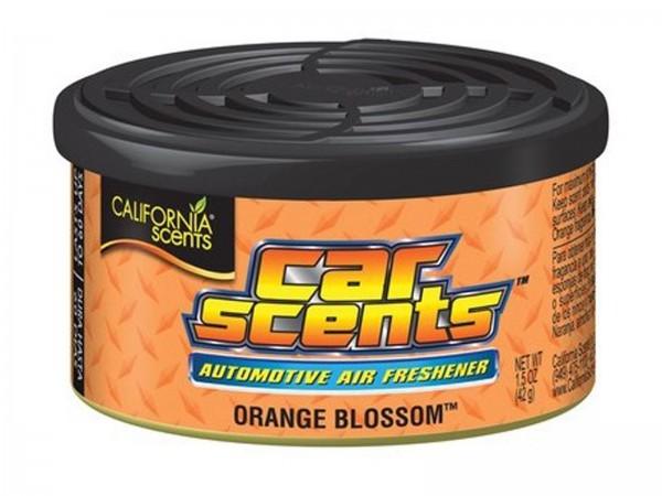 California Scents CarScents - Orange Blossom