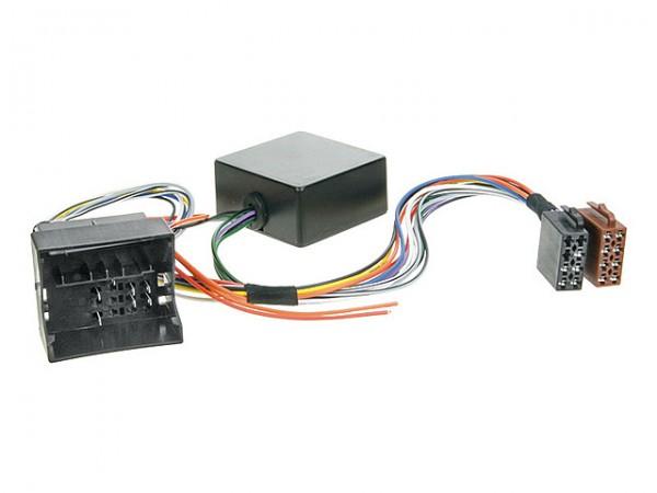 Aktivsystemadapter INFINITY Audi