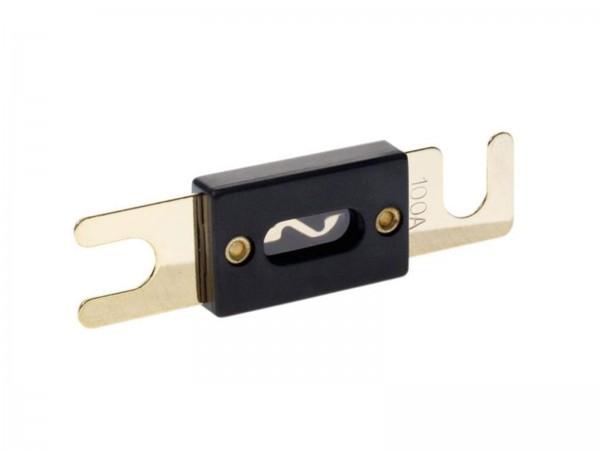 ANL Sicherung vergoldet 250A