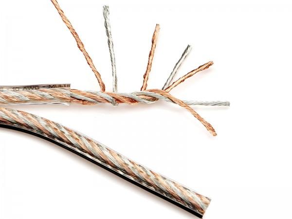 Connection Audison FT 214.2