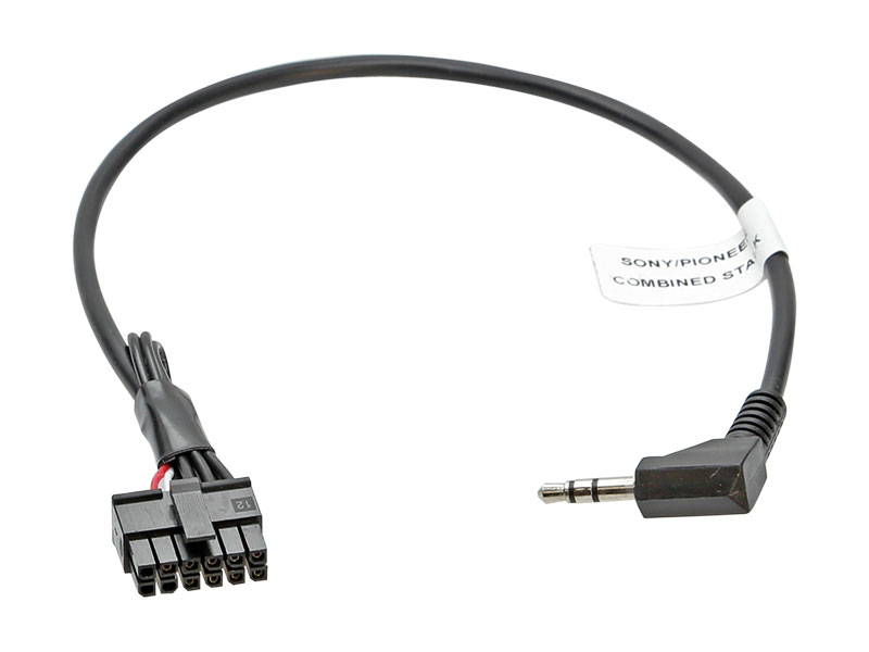 Pioneer Lenkrad-Interface 42-AD-303