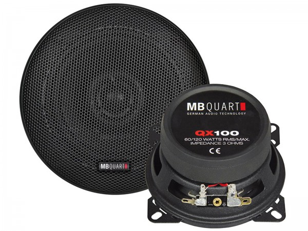 MB Quart QX-100