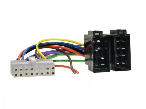 Alpine Radioanschlusskabel 16 polig (450502)