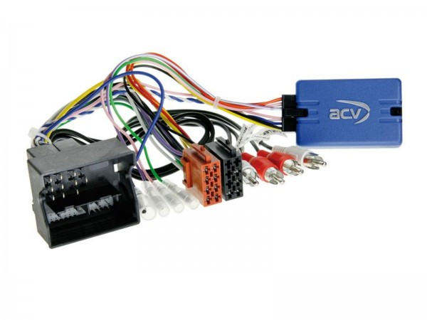 Lenkrad-Interface Seat > SONY (42-ST-603)