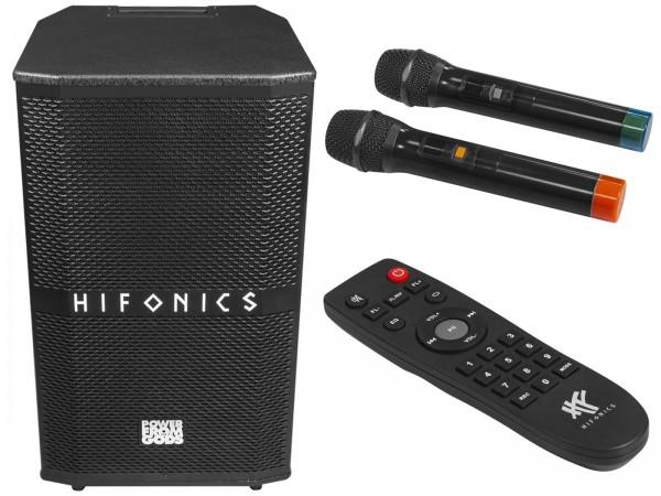 Hifonics EB115A