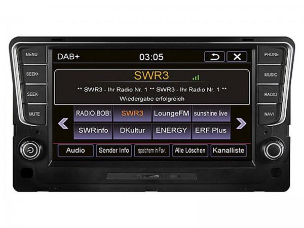 ESX VNS810-VW-G7-DAB