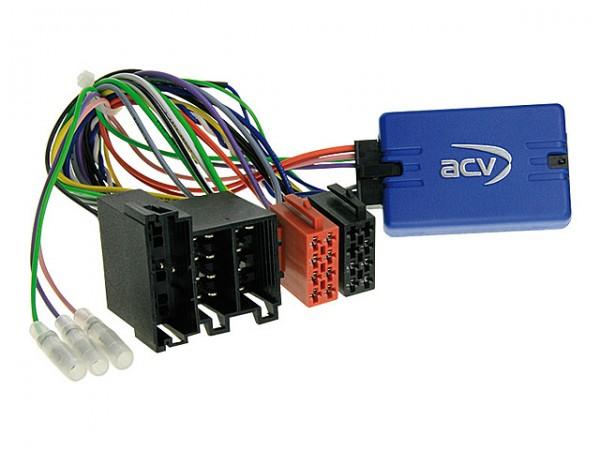 Lenkrad-Interface Alfa > JVC (42-AR-903)