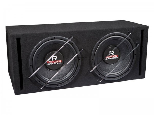 Audio System R 12 EVO BR-2