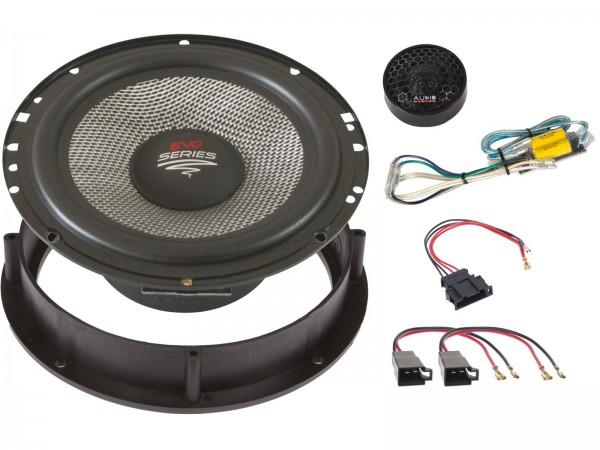 Audio System X 165 A6,A4,A3 EVO2