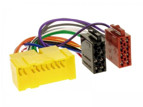 ISO Radioanschlusskabel Nissan (1213-02)