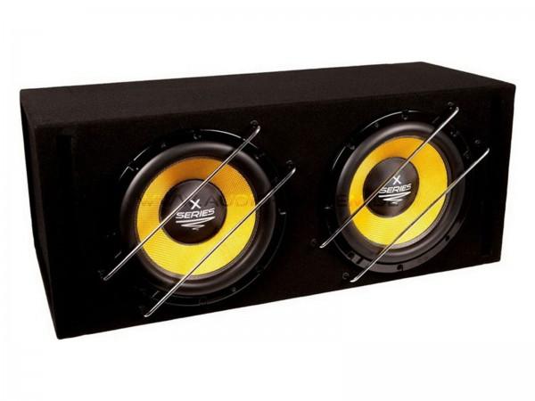 Audio System X 12 EVO BR-2