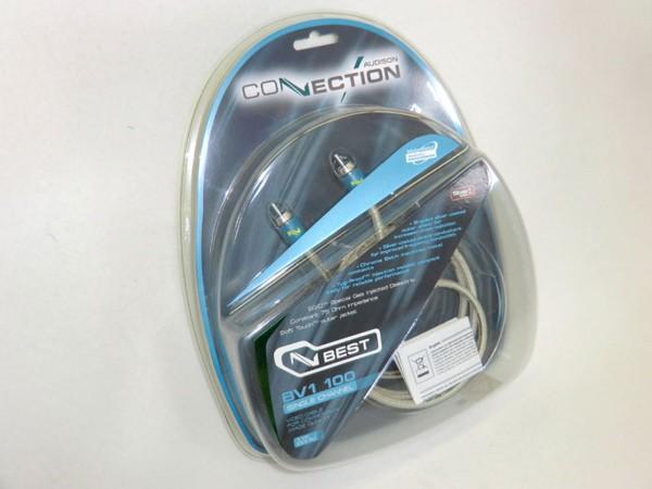 Connection Audison BV1 100