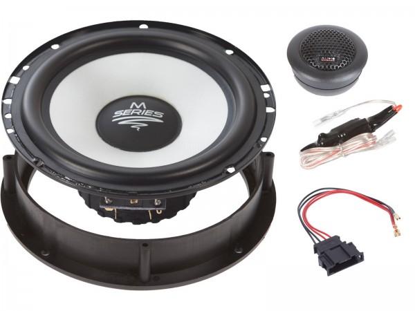 Audio System M 165 A6,A4,A3 EVO2