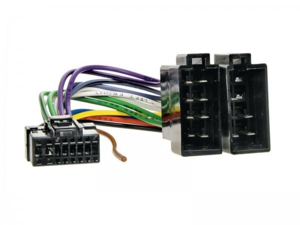 Panasonic Radioanschlusskabel 16 polig (452002)