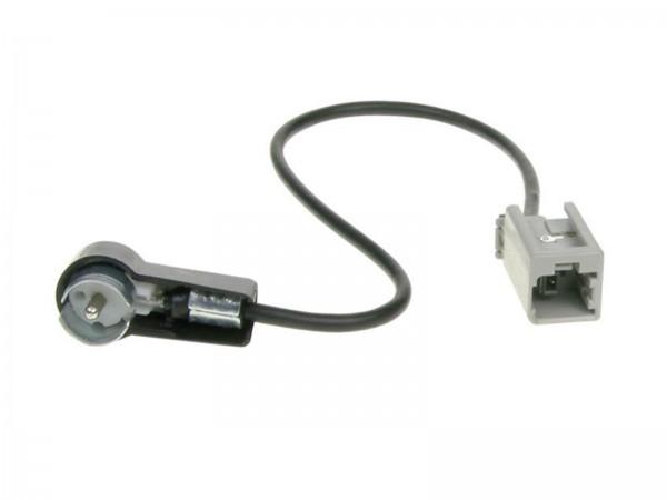 ISO-Antennenadapter Hyundai / Kia (1543-02)