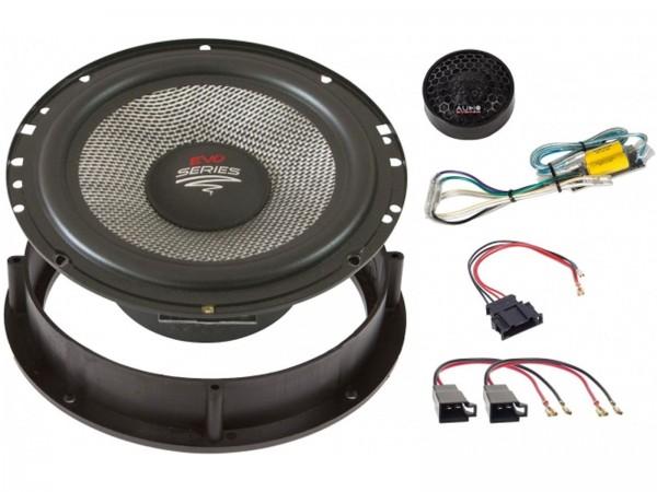 Audio System X 165 DUCATO EVO2