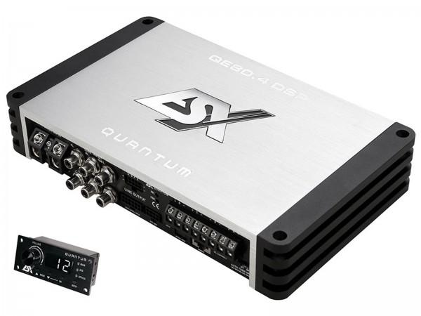 ESX QE80.4 DSP