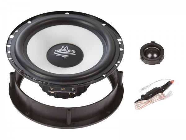 Audio System M FIT VW EVO2