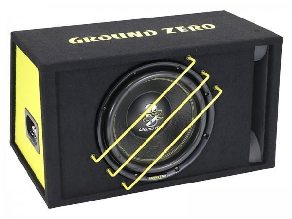 Ground Zero GZRB 30SPL